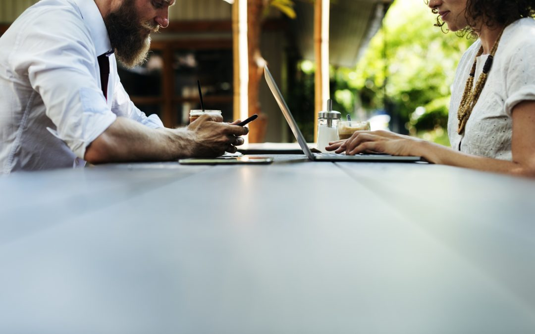 Communicating Vision That Motivates Employees