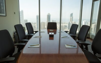 Four Ways CEOs Can Become the Alignment They Seek