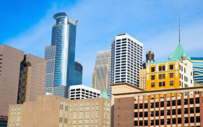White Paper: Leadership Effectivness – A Look Into What Sets Minnesota's Middle Market CEOs Apart