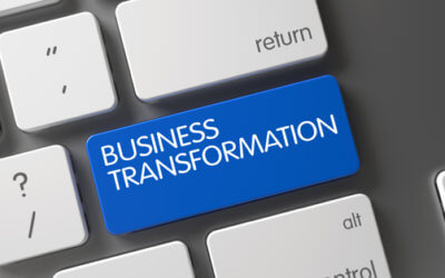 White Paper: Would You Rather Your Organization Change… Or Transform