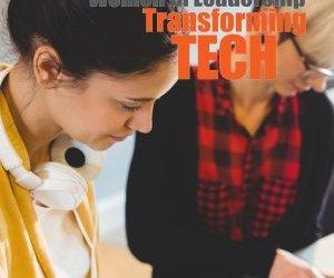 White Paper: Women in Leadership Transforming Tech
