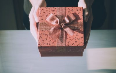 The One Holiday Gift I Hope You Received