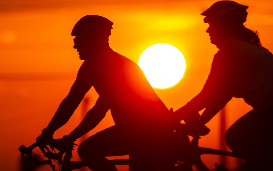 Lessons I Learned from Completing RAGBRAI